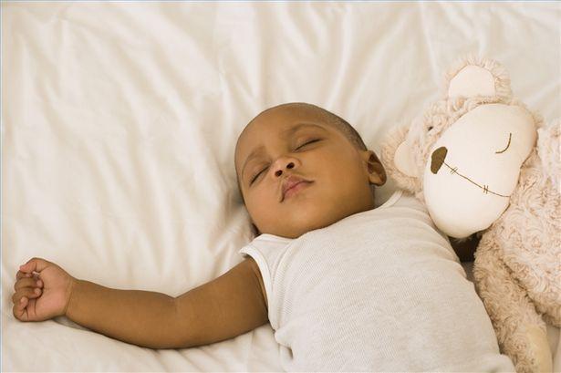How to Apply the Baby Whisperer's Sleep Method