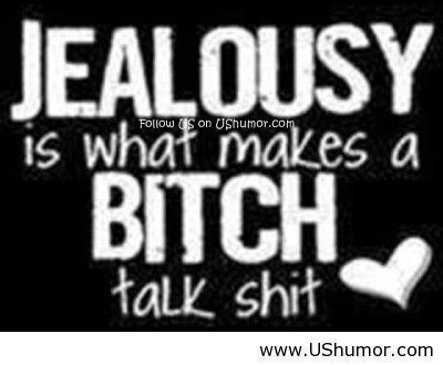 Jealousy Quotes Jealousy Quotes QUOTATION Image