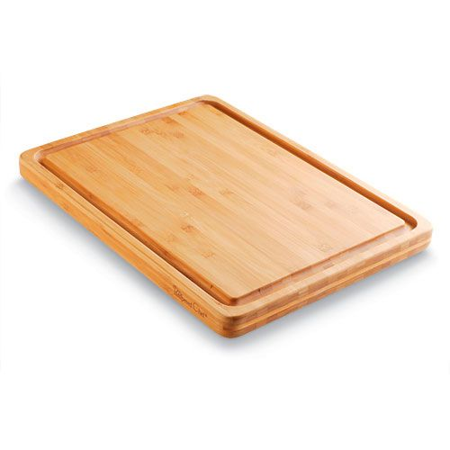 Cheese Board Chef Pampered Bamboo