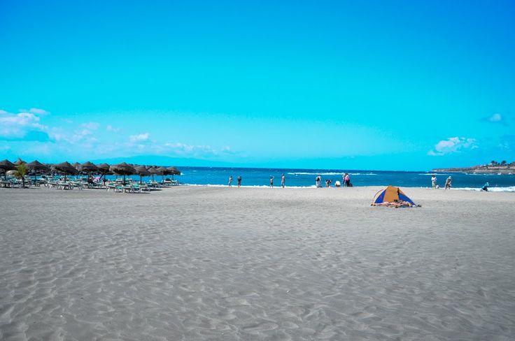 Fanabe Beach Tenerife
