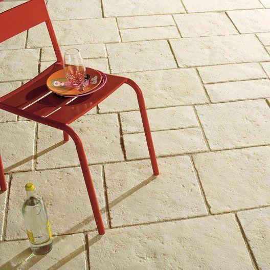 les 25 meilleures id es concernant dalle pierre sur. Black Bedroom Furniture Sets. Home Design Ideas