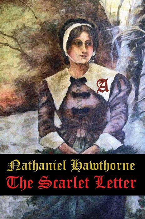 Letter scarlet pdf the hawthorne nathaniel
