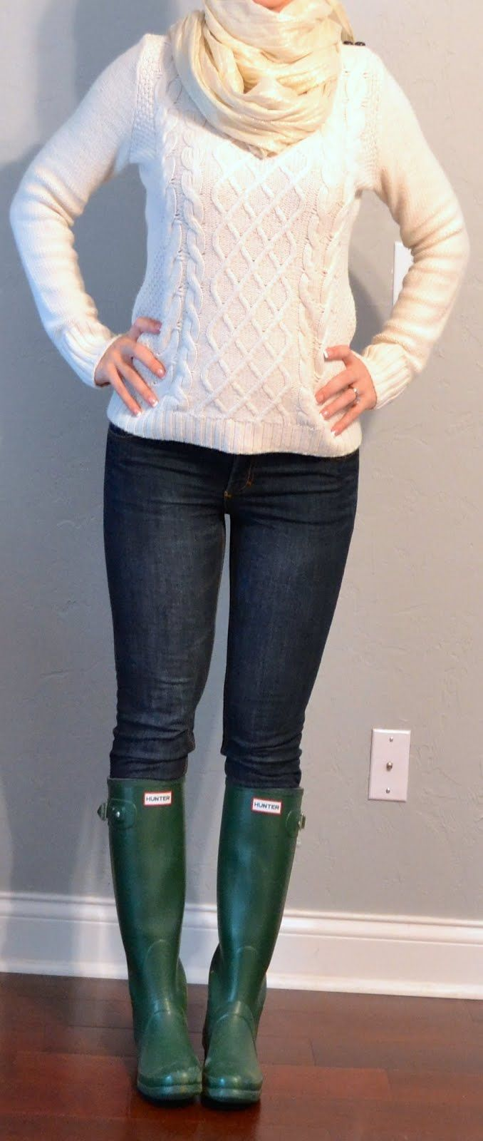 (outfits 36-40) one suitcase: winter vacation capsule wardrobe   Outfit Posts Dynamic