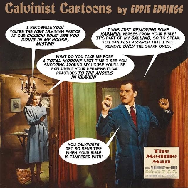Christian Theology: 5 Christian Denominations That Follow Calvinism