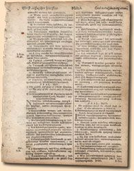 """1663 Eliot Algonquin """"Indian"""" Bible - The First Bible Printed In America - Under One Million Dollars (Inquire) - Available at:  GREATSITE.COM"""
