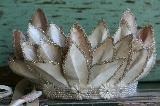 Fairy Crown by mariana