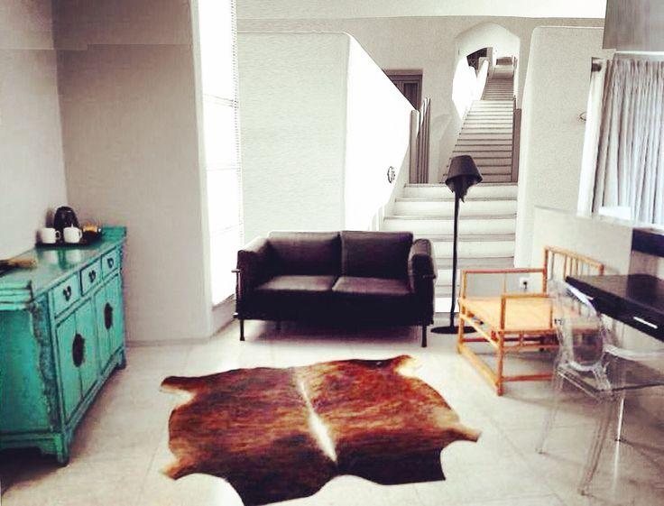 Interior | Suite