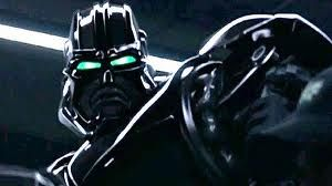 Never beaten. Never threatened. | Real steel, Zeus, Hd ...