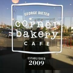 Photo taken at Corner Bakery Cafe by Carisa R. on 6/12/2013