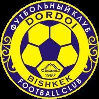 1997, FC Dordoi Bishkek (Bishkek, Kyrgyzstan) #FCDordoiBishkek #Bishkek #Kyrgyzstan (L10328)
