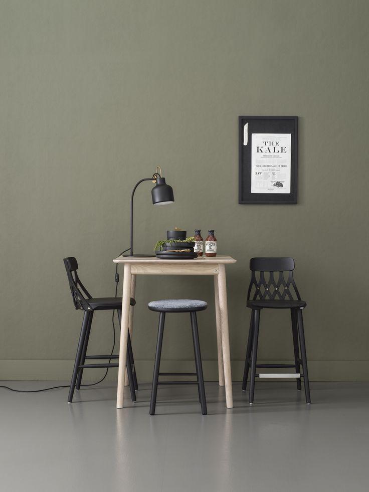 Y5 Collection Design Sami Kallio for Hans K Swedish Design S award for Y5 chair 2016 www.hansk.se