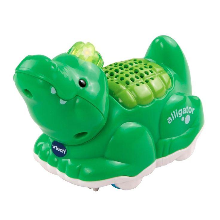 Vtech Toot Toot Animals Alligator