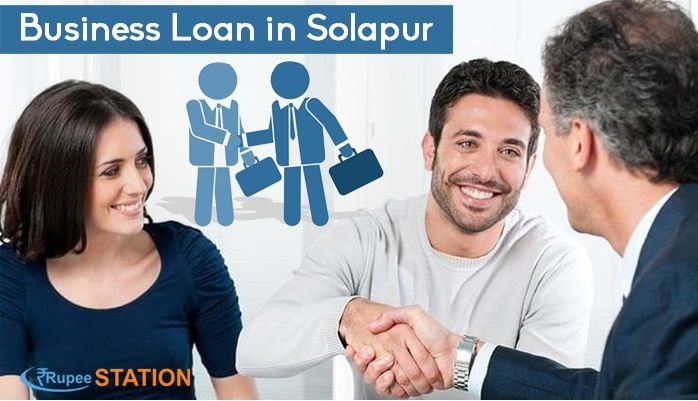 Apply For Businessloan Via Rupeestation The Best Financecompanyinsolapur Check Eligibility Cibil Score Monthly Emi And Get F Business Loans Business Loan