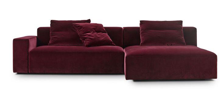 Sofa, men i annen farge