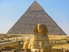 Arqueologia, Arquitetura, Artes, Idade Antiga A Grande Esfinge de Gizé, Egito * Por Eudes BezerraA Grande Esfinge de Gizé. Fotografia: autor desconhecido.Esculpida junto à Pirâmide de Quéfren …