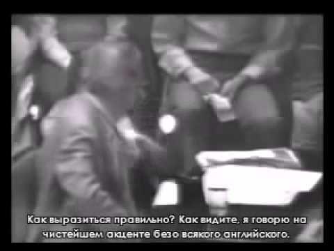Виктор Франкл ЗНАМЕНИТАЯ РЕЧЬ О ПОИСКАХ СМЫСЛА ЖИЗНИ 1972 ГОД с русскими титрами - YouTube