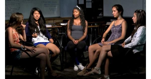 Teen's candidly discussing gender and its role in posting online (double standards, comments, etc.) Could be used to start group conversations about gender and digital citizenship using the points the teens in the video as conversation starters (do the students agree or disagree with the points made?)