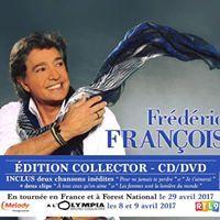 Checkout all events by Frédéric François