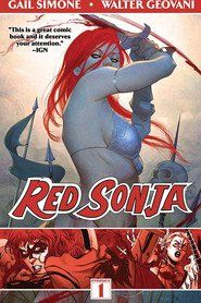 Red Sonja: Queen of Plagues Free Movie Download Watch Online HD Torrent