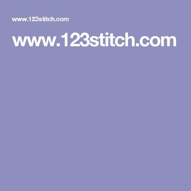www.123stitch.com