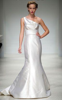 Hampton, Amsale Bridal, Wedding Dress