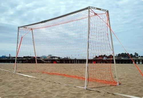 Golme Beach Box Goal 18x7.2 Review