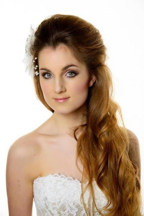 Hair : Louise Chrystal - Hair