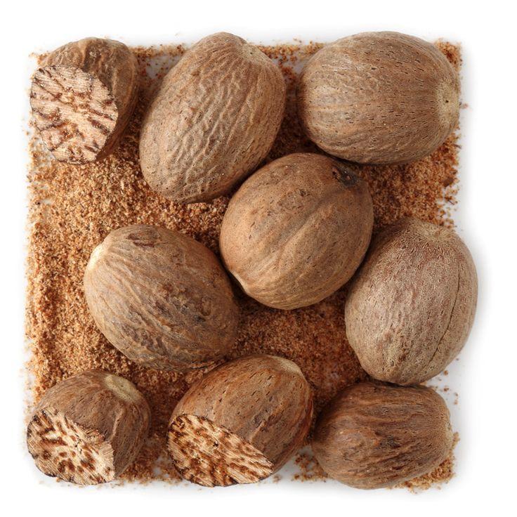 Whole Nutmeg Мускат