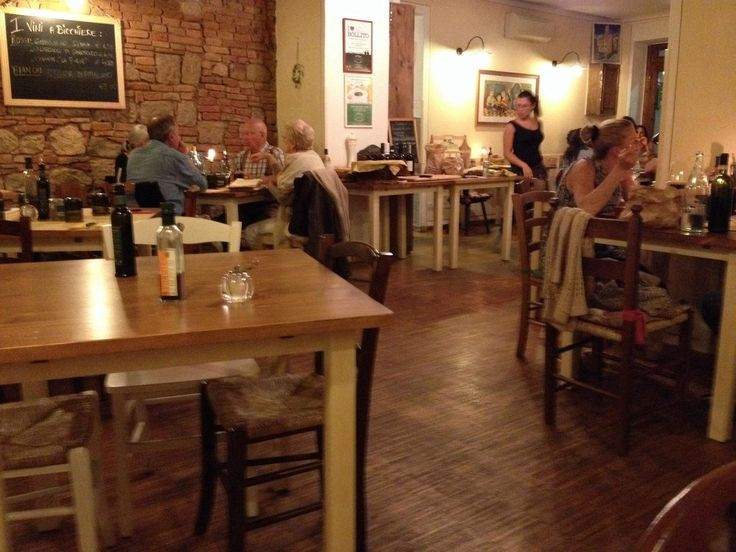 Officina Della Cucina Popolare, Colle di Val d'Elsa - Restaurantbeoordelingen - TripAdvisor
