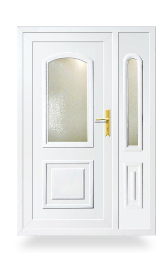 Bluebell.  A műanyag ajtókat nagyon sokan szeretik, mert dekoratívak, könnyen tisztíthatók, és nagyon jól ellenállnak a környezeti hatásoknak.