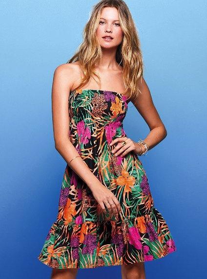 Vestido Floral VS