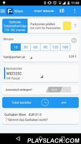 """ParkSheriff - Handy Parken  Android App - playslack.com ,  Abonnement Einführungspreis: Jetzt zuschlagen und sparen. Jederzeit kündbar. Testen Sie soll alle Funktionen von ParkSheriff ohne Risiko.""""Mist - der Parkschein ist vor 4 Minuten abgelaufen""""Buchen Sie Ihre Parkscheine einfach mit dieser App. Nie wieder vergessen Sie Ihren Parkschein zu verlängern - ParkSheriff übernimmt das für Sie - völlig automatisch.Durch eine intelligente Aneinanderreihung von Parkscheinen spart diese App auch…"""