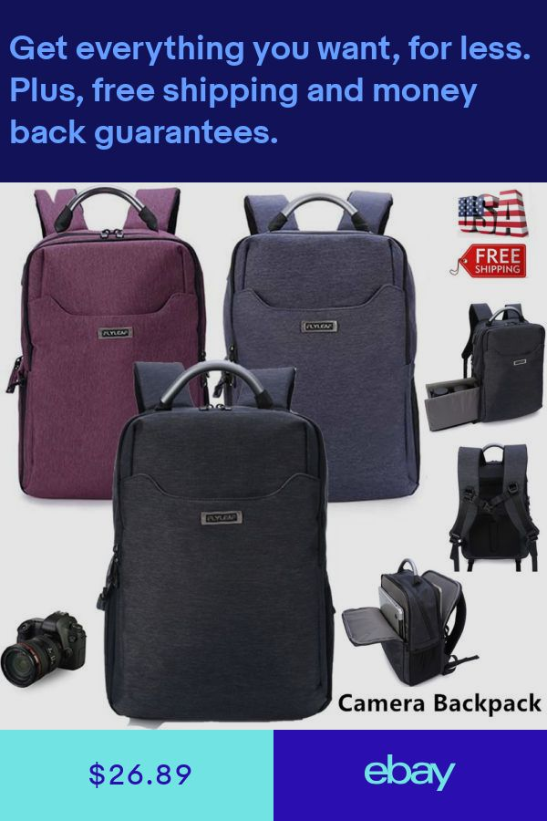 Cases, Bags & Covers Cameras & Photo #ebay | Products