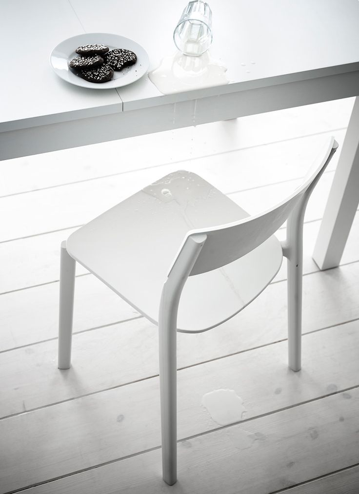 FUWL_Sedia Janinge di Ikea