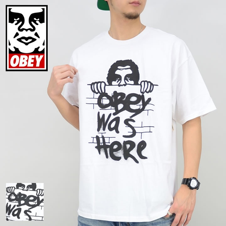 OBEY/u30aau30d9u30a4 | Clothes | Pinterest