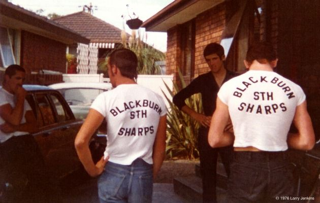 Get Initiated Into 1970s Sharpie Culture With Michael Kratochvil and Ladyhawke   Twitch