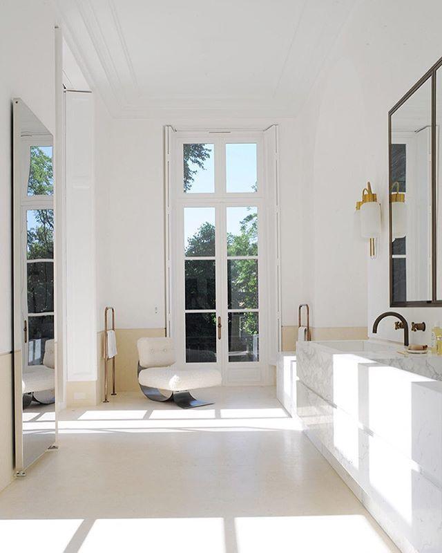 Paris Style Bathroom Decor: 1000+ Ideas About Parisian Bathroom On Pinterest