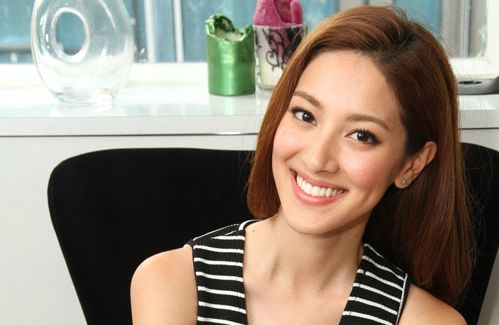 Grace Chan and Kevin Cheng's love continues to bloom, and Grace shares positive qualities of their relationship that keep it going.