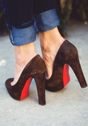 You Can Buy All Newest The Luxurious ChristianLouboutin For Sale