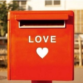 143 best  MAIL BOXES  images on Pinterest  Box Chocolates