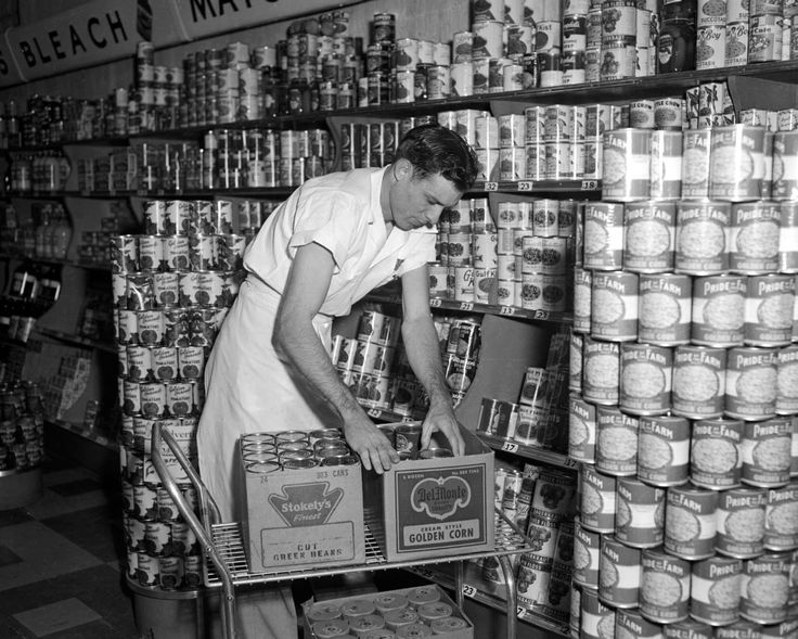1940's Publix Publix, Supermarket, Grocery