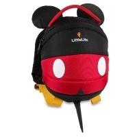 LittleLife Mickey talutusreppu. Myynnissä lastenverkkokauppa.fi. Valmistaja littlelife.com.