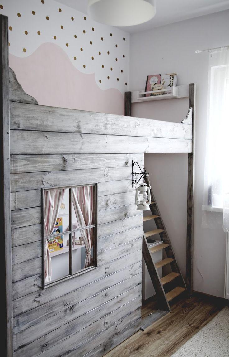 bedhouse girls room