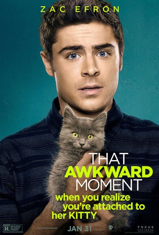 Free Movie Screening Passes for That Awkward Moment