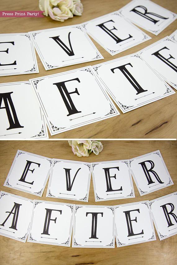 Wedding Banner Printable Template Boho Wedding Wedding Etsy Wedding Banner Rustic Wedding Banner Wedding Invitation Templates Rustic