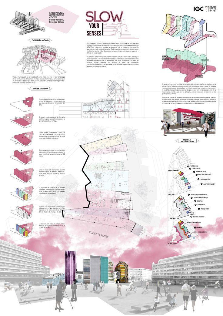 architectural board design