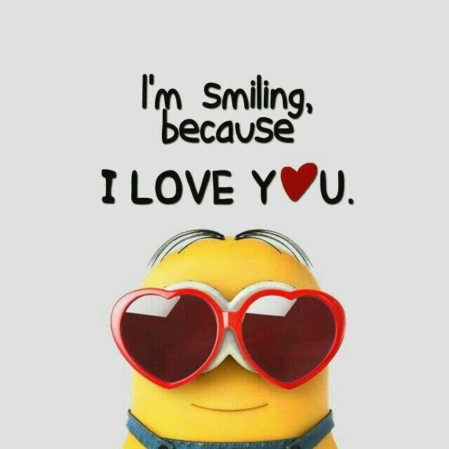 I love u sooooo much........