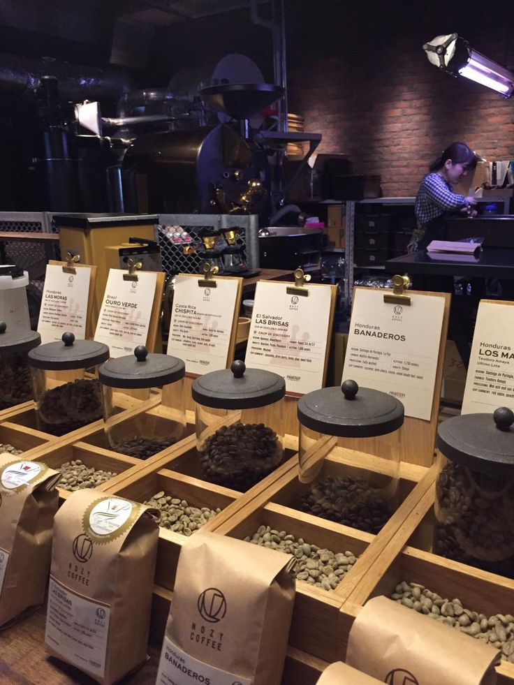 The Roastery by Nozy Coffee, Shibuya - Đánh giá về nhà hàng - TripAdvisor