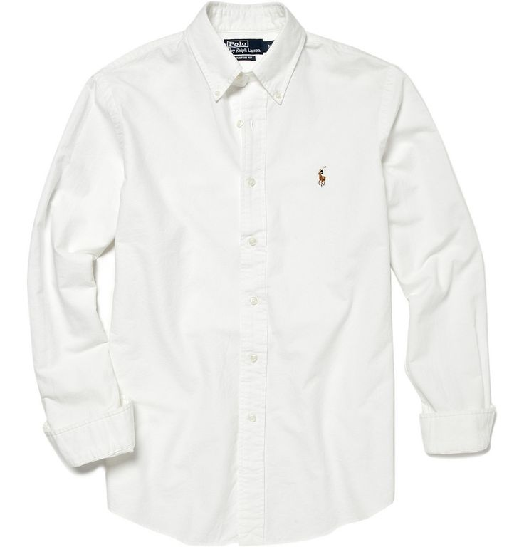 POLO RALPH LAUREN had these in so many colors and way to big-I bust them out now and people think I am wearing my husband's clothes...  but it was the mid-90s and cool to wear baggy
