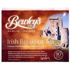 Bewley's Irish Breakfast